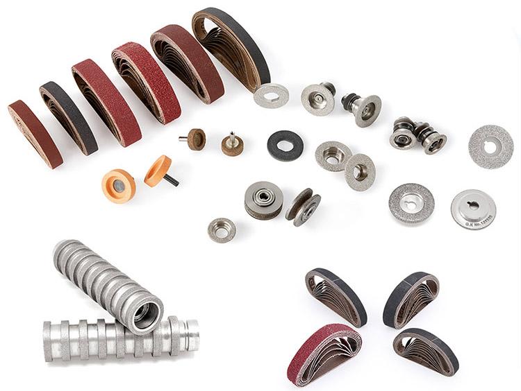 703410 Grinding wheel D.91 Grit 150 VT57 Q=10 For Lectra VT5000 VT7000-7