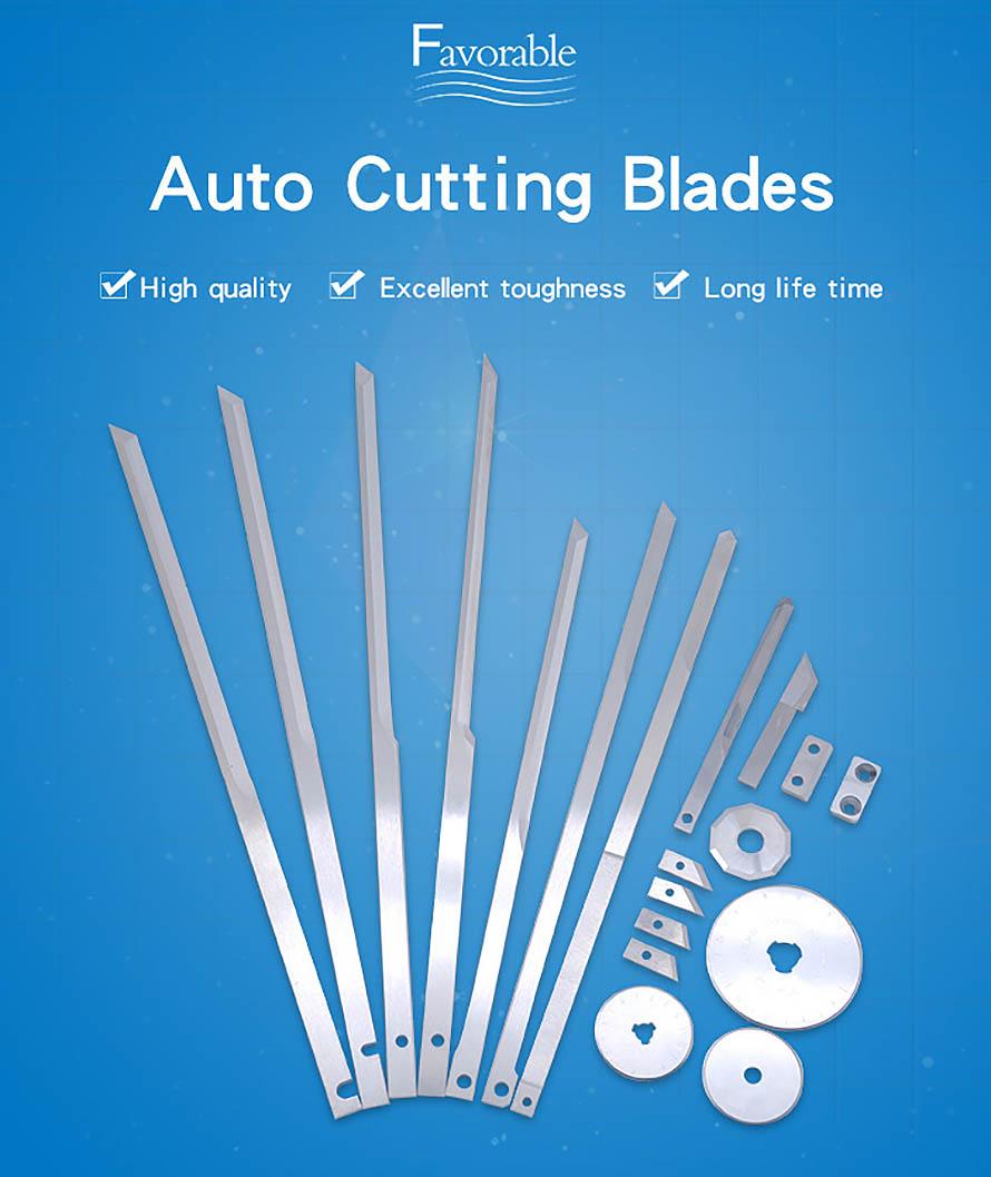 Knife Blade 105935-1