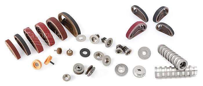 Wheel Grinding, Grindstone Suitable for Oshima Spreader Machine5